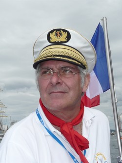Laurent COLOMB, Grand Patron de 2006 à 2011